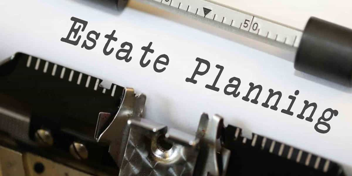 NYC estate planning lawyer